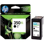 Consommable compatible HP 350XL.
