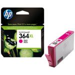 Consommable compatible HP 364XL / CB324EE.