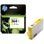 Consommable compatible HP 364XL / CB325EE.