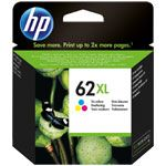 Consommable compatible HP 62XL / C2P07AE.