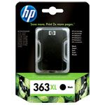 Consommable compatible HP 363XL / C8719EE.