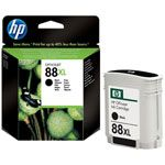 Consommable compatible HP 88XL / C9396AE.