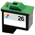 Consommable compatible Lexmark 10N0026.