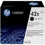 Consommable compatible HP Q5942X.