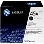 Consommable compatible HP Q5945A.