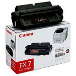 Consommable compatible Canon FX-7.