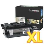 Consommable compatible Lexmark 64016HE.
