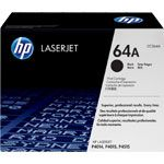Consommable compatible HP CC364A.