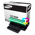Consommable compatible Samsung CLT-R409.