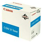 Consommable compatible Canon C-EXV21 / 0453B002AA.
