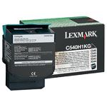 Consommable compatible Lexmark 0C540H1KG.