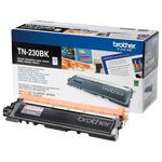 Consommable compatible Brother TN-230BK.