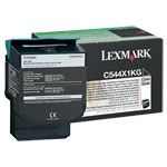 Consommable compatible Lexmark 0C544X1KG.