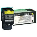 Consommable compatible Lexmark 0C544X1YG.