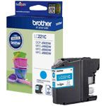 Brother LC221C - LC-221C / LC 221C
