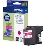 Brother LC221M - LC-221M / LC 221M