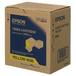 Consommable compatible Epson C13S050590.