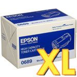 Consommable compatible Epson C13S050689 / C13S050691.