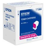 Consommable compatible Epson C13S050748.