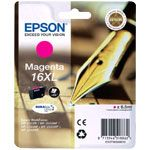 Consommable compatible Epson T1633.