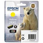 Consommable compatible Epson T2634.