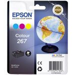Consommable compatible Epson T2670.