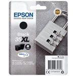 Consommable compatible Epson T3591 Cadenas XL.