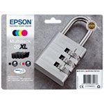 Consommable compatible Epson T3596 Cadenas XL.