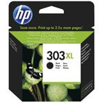 Consommable compatible HP 303XL / T6N04AE.