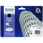 Consommable compatible Epson T7901.