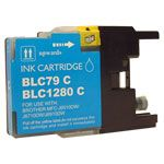 Brother LC1280XL-C