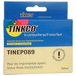 Consommable compatible Epson T0554.