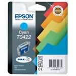 Consommable compatible Epson T0422.