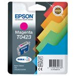 Consommable compatible Epson T0423.