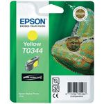 Consommable compatible Epson T0344.