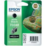 Consommable compatible Epson T0348.