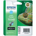 Consommable compatible Epson T0345.