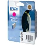 Consommable compatible Epson T5593.